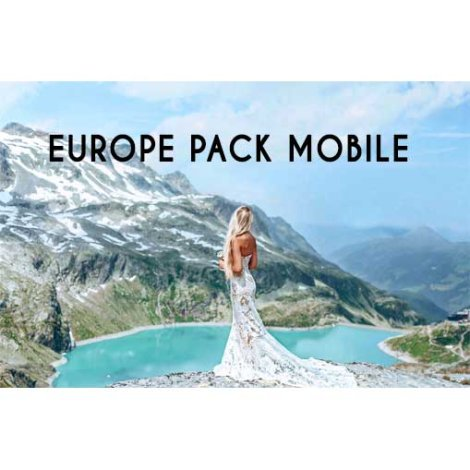 European Pack - Mobile