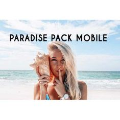 Paradise Pack - Mobile