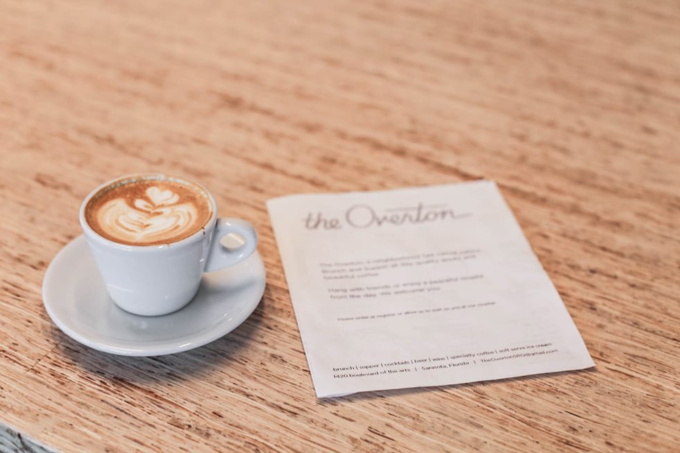 the overton coffee