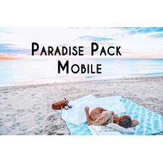 Paradise Pack - Mobile only